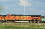 BNSF 5409